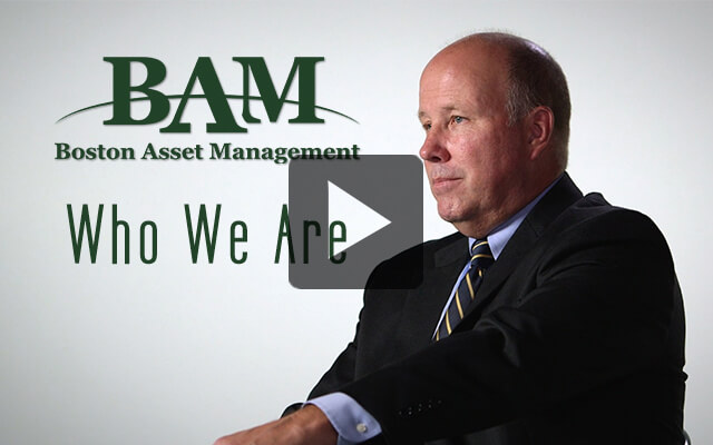 Who We Are | Boston Asset Management